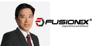 Fusionex International
